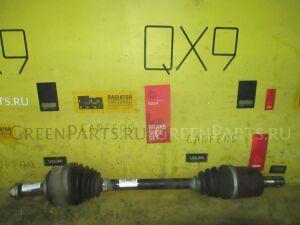Привод на Honda Mobilio GB1 L15A