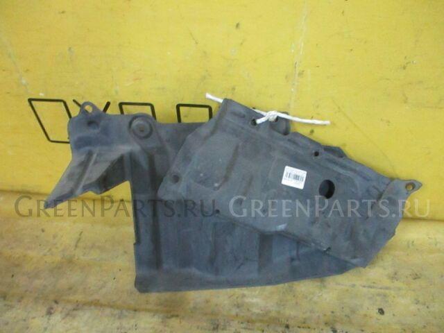 Защита двигателя на Nissan Sunny FB15 QG15DE