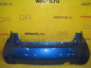 Бампер на Suzuki Splash XB32S