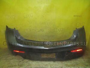 Бампер на Mazda Axela BLEFW P8356