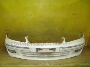 Бампер на Nissan Bluebird Sylphy QG10 114-63520