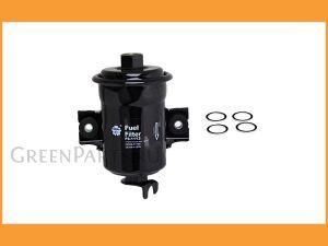 Фильтр топливный на Toyota Corolla ae100, ae101, ae102, ae103, ae104, ae109, ae110, a 4EFE