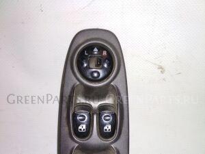 Блок управления стеклоподъемниками на Hyundai Accent
