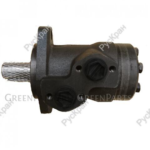 Гидромотор редуктора поворота Kanglim