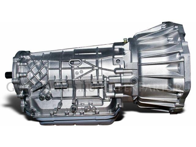 Кпп автоматическая на Bmw X5 E53 M62V844L ZF5HP24