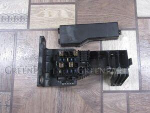 Блок предохранителей на Suzuki Escudo TD62W H25A