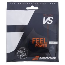 Струна для тенниса Babolat 6m Touch VS Natural 281036
