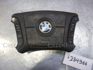 Подушка безопасности в рулевое колесо на Bmw 5- серия е39