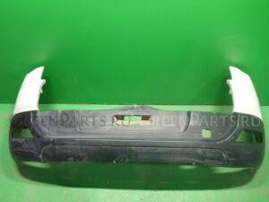 Бампер на Peugeot 3008
