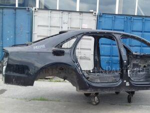 Боковина кузова на Audi A8