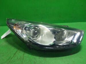 Фара на Hyundai IX 35