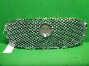 Решетка радиатора на Jaguar Xf