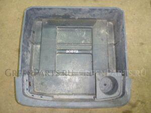 Ящик инструментальный на SCANIA R-Serie