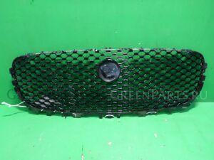 Решетка радиатора на Jaguar f-pace