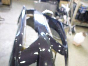 Бампер на Mercedes a cla w117