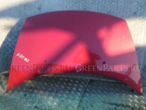 Капот на Citroen C3