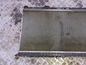 Радиатор на Kia Rio