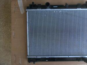 Радиатор на Toyota Yaris