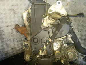Двигатель на Citroen C5