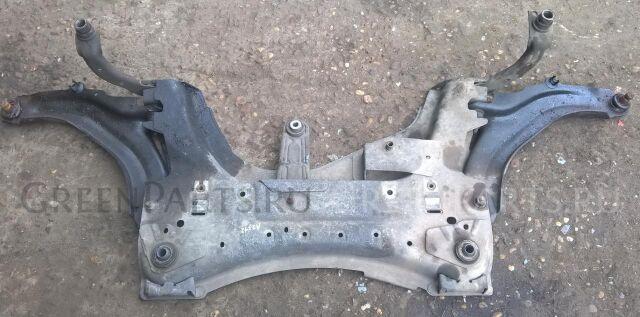 Балка подмоторная на Renault Megane