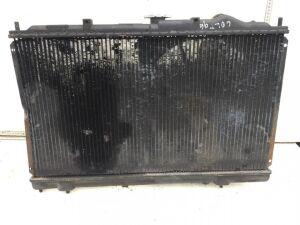 Радиатор на Mitsubishi Colt