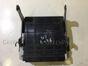 Блок управления двигателем на Suzuki Grand Vitara