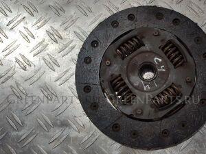 Диск сцепления на Citroen C4