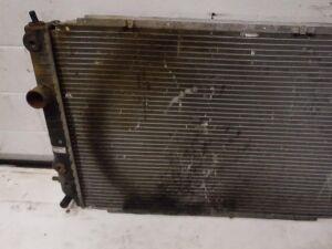 Радиатор на Opel Omega