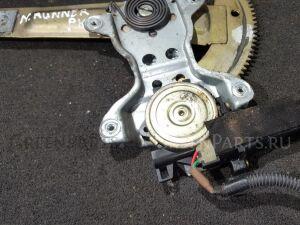 Моторчик стеклоподъемника - передний левый на Toyota 4-RUNNER