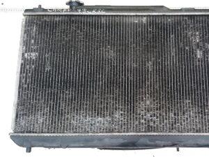 Радиатор на Toyota Camry