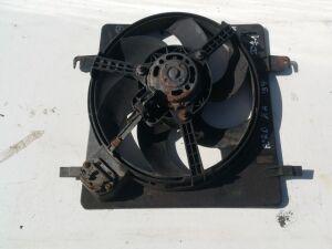 Радиатор на Ford Ka