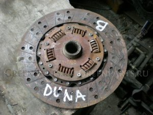 Диск сцепления на Hino Dutro B