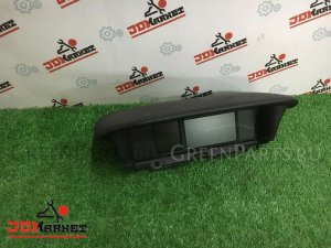 Монитор на Subaru Impreza GJ6 FB20