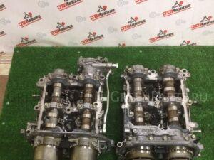 Головка блока цилиндров на Subaru LEVORG VMG FA20