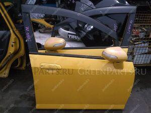 Дверь на Honda Fit GD1 L13A Y66P