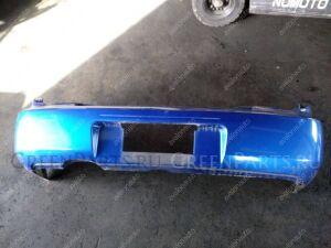 Бампер на Subaru Impreza GG2 EJ15 02C