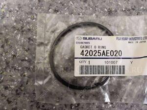 Прокладка топливного насоса на Subaru
