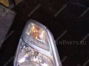 Фара на Toyota Prius NHW20 1NZ 4723
