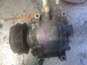Компрессор кондиционера на Honda Fit GD1 L13A hs-090r