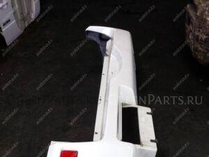 Бампер на Suzuki Escudo TD94W H27A ZA5