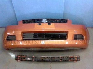 Бампер на Suzuki Swift ZC11S-104925 M13A