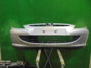 Бампер на Peugeot 307 VF33-CRFNE82294587