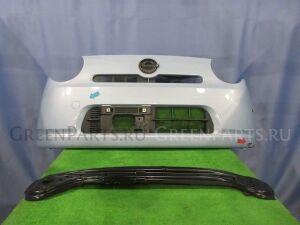 Бампер на Daihatsu Mira Cocoa L675S-0029675 KFVE