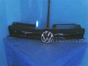 Решетка радиатора на Volkswagen Golf WVWZZZ1KZAM617152 CAX