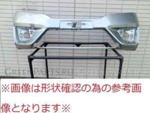 Бампер на Honda Fit 71101-T5A-000* L13B