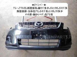 Бампер на Mazda Mpv LY3P-164635 L3VE