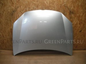 Капот на Volkswagen Golf WVWZZZ1KZ8U005951 BLG