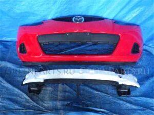 Бампер на Mazda Demio DE3FS-163923 ZJVE