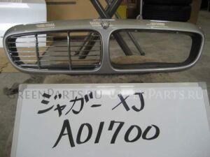 Решетка радиатора на Jaguar XJ SAJKC72N45RG41726