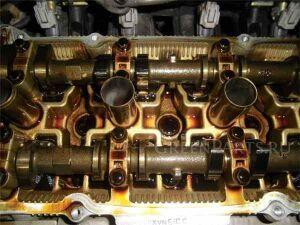Двигатель в сборе на Nissan Liberty RM12-127488 QR20DE
